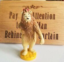 Wizard of Oz Lion 1939 Loew's Ren. 1966 Mgm 1987 Turner Macau Vintage,