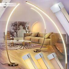 LED Design Stand Boden Steh Lampen Touchdimmer Loft Wohn Schlaf Zimmer Leuchten