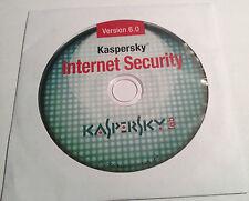 Kaspersky Labs Internet Security Version 6.0