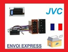 JVC ISO Adapter Car Radio JVC KD-r321 KD-r322 KD-r421 KD-r422 Vehicle ISO Cable