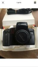 Canon EOS 100 35mm SLR Film Camera Body Only