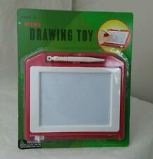 Mini Drawing Toy Easy For Travel Ages 3+