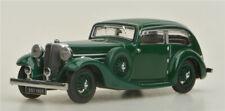 GFCC 1:43 1935 Jaguar SS1 Airline Toys Alloy car model 4300 Vintage car Green