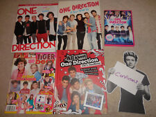 One Direction Bundle for Collectors