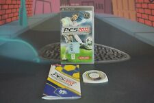 PRO EVOLUTION SOCCER 2013 PES2013 PES 2013 SONY PSP COMBINED SHIPPING