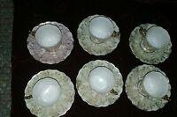 tea cups and saucers sets  vintage antique elegant  Thames lot