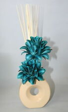 Faux Silk Standing Dried & Artificial Flowers