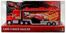Disney Cars Cars 3 Mack Hauler Diecast Car