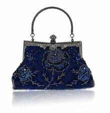 Vintage Small Sequined Handbags
