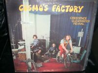 CREEDENCE CLEARWATER REVIVAL / CCR cosmo's factory ( rock )