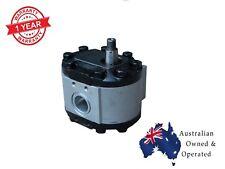 D8NN600FA Hydraulic Pump Ford TW10, TW20, All 79-82, TW15, TW25, TW5