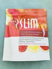 Plexus Slim - 30 Day Supply PINK DRINK Weight Loss Packets - FREE SHIPPING
