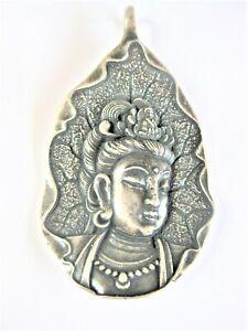Pendant Silver 999, 20,91 G
