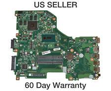Acer Aspire E5-573G Laptop Motherboard w/ i5-5200U 2.2Ghz CPU NB.MVM11.007