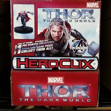 Heroclix Thor: The Dark World Gravity Feed 24-Pack Booster Box