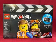 Movie Maker Lego la pelicula 70820