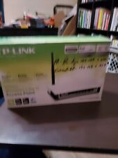 TP-LINK TL-WA701ND V2  Wireless N Access Point - used