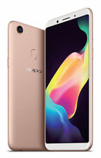 OPPO A73 - 32GB - Gold (Unlocked) Smartphone