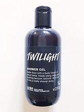 Lush Cosmetics UK Kitchen - TWILIGHT SHOWER GEL - Sold Out! Lavender Rare