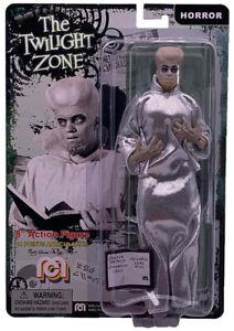 "Twilight Zone To Serve Man Kanamit 8"" Mego Action Figure Horror SHIPPING NOW!"