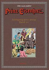 Prinz Eisenherz, BOCOLA Verlag, Murphy-Jahre, Band 16, Jg. 2001/2002