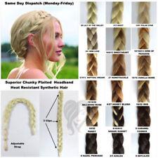 Perruques, extensions et matériel bandeaux ondulés pour femme