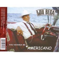 CDs Lou Bega- you wanna be americano  602498721797