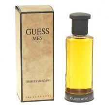 GUESS by GEORGES MARCIANO EAU DE TOILETTE 100ML VAPO