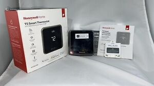 Honeywell T5 WiFi 7-Day Programmable Smart Thermostat with Touchscreen Display