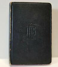 1921 Imprimatur Catholic Prayer Book Slovak Slovakia Srdce Pana Jezisa Pramen