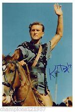 Kirk Douglas ++Autogramm++ ++Spartacus++