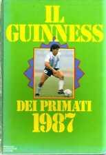 DT Il guinnes dei primati 1987 Mondadori