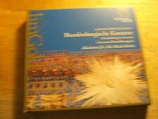 Bach - Brandenburgische Konzerte [2 CD] Akademie Berlin HM