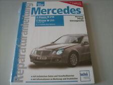 Reparaturanleitung Mercedes E-Klasse W210 W211 Diesel CDI E 200 220 270 280 320