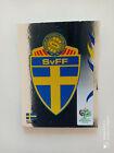 Sverige+Logo+Wappen+Badge+%23151+World+Cup+WM+2006+Panini
