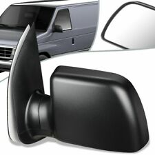Fit 94-04 Ford E150 E250 Econoline OE Style Powered Door Mirror Left FO1320229