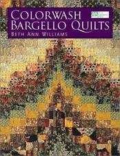 Colorwash Bargello Quilts                                                    ...