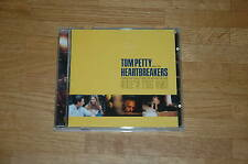 Tom Petty & the Heartbreakers CD, she's the One, 1996, come nuovo