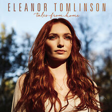 Eleanor Tomlinson - Tales From Home - New CD Album - Pre Order - 18th May