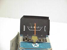 NOS 1967 Plymouth Valiant Amp Gauge
