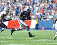 Fred Jackson Buffalo Bills signed 8X10 photo picture autograph poster RP