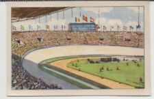 N°6 STADE STADIUM AMSTERDAM NORTH HOLLAND NETHERLANDS PAYS BAS IMAGE CHROMO