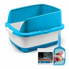 Control Cat Litter Box Complete Starter Kit to Naturally Control Litter Box