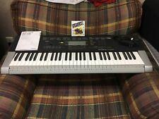 CASIO CTK-4400 61-Key Touch Sensitive Personal Music Keyboard CTK4400 *J