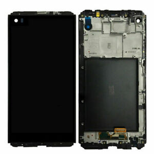 Fr LG V20 VS995 H918 LS997 H910 H915 F800 LCD Screen Digitizer Frame replacement