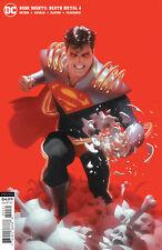 DARK NIGHTS DEATH METAL #1-4 | Select Main & Variant Covers | DC Comics NM 2020