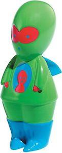 Alessi Marzio Figurina statuetta verde Design Jori