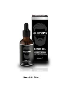 Gummy Beard Oil 50ml