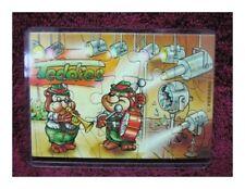 Einzelpuzzles BRD 1991-1995