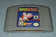 Yoshi's Story (Nintendo 64, 1997) *RARE